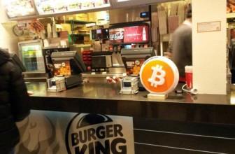 Burger King führt den Whoppercoin ein